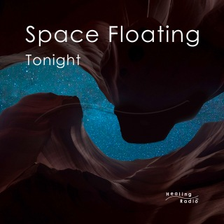 Space Floating -Tonight-