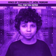 FALL FOR YOU REMIX (feat. April Morgan) [Sandy Rivera's Extended Mix]