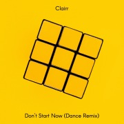 Don't Start Now (Dance Remix)