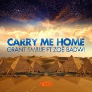 Carry Me Home (Remixes)