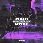 BOSS (MNTYMVDEMUSIK Remix)