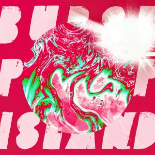 BURST POP ISLAND (Instrumental)