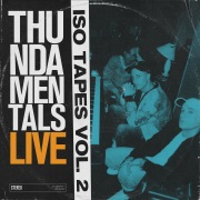 Iso Tapes Vol. 2 (Live)