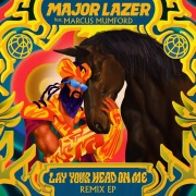 Lay Your Head On Me (feat. Marcus Mumford) [Remix EP]