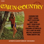 Cajun Country (Remastered from the Original Alshire Tapes)