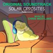 Solar Opposites (Original Soundtrack)