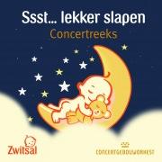 Ssst... lekker slapen: Concertreeks