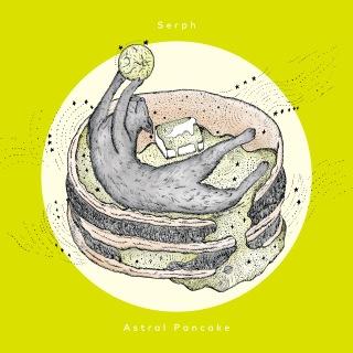 Astral Pancake
