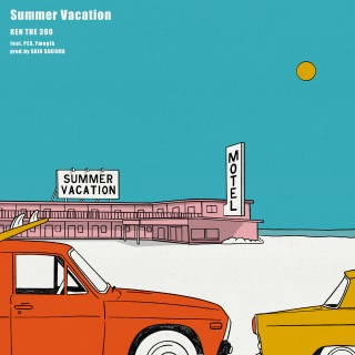Summer Vacation (feat. PES & Ymagik)