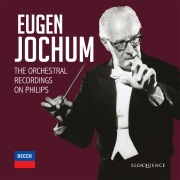 Eugen Jochum - The Orchestral Recordings On Philips