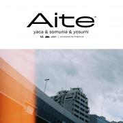 Aite (feat. mabanua)