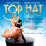 Top Hat: The Musical (Original London Cast Recording)