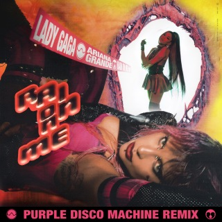 Rain On Me (Purple Disco Machine Remix)