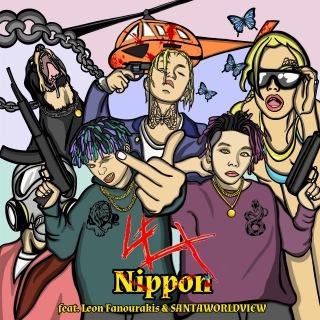 NiPPON (feat. Leon Fanourakis & SANTAWORLDVIEW)