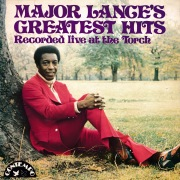 Major Lance's Greatest Hits Recorded Live At The Torch