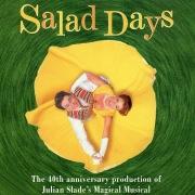 Salad Days (40th Anniversary London Cast Recording)