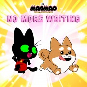 No More Waiting (feat. Kaho Kidoguchi) [From Mao Mao, Heroes Of Pure Heart]