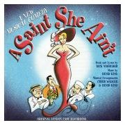 A Saint She Ain't (Original London Cast Recording)