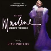Marlene:A Tribute to Dietrich (Original Cast Recording)