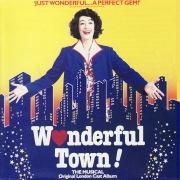 Wonderful Town! (Original London Cast Recording)