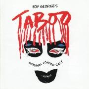 Boy George's Taboo (Original London Cast Recording)