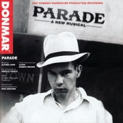 Parade (2007 Donmar Warehouse Cast Recording)