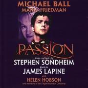 Passion (1997 London Cast Recording)