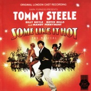 Some Like It Hot (Original London Cast Recording)