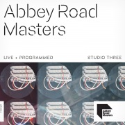Abbey Road Masters: Live & Programmed