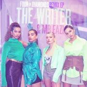 The Writer (Remixes)