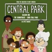 Central Park Season One, The Soundtrack – Song-tral Park (Original Soundtrack)