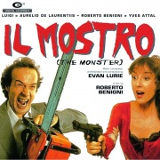 Il mostro (Original Motion Picture Soundtrack)