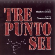 Tre punto sei (Original Motion Picture Soundtrack)