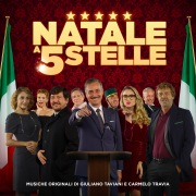 Natale A 5 Stelle (Original Motion Picture Soundtrack)