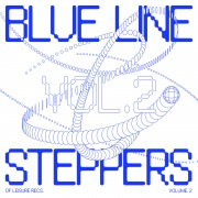 Blue Line Steppers Compilation: Vol. 2