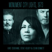 Monument City Lights, 1973 (Single Edit)