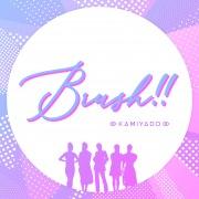 Brush!!