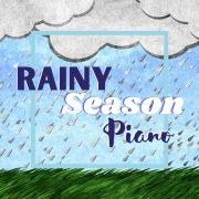 梅雨のピアノ