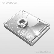 re:proposal -Manhattan Records R&B Grooves- (mixed by DaBook)