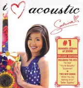 I Love Acoustic - Deluxe Edition (International Version)