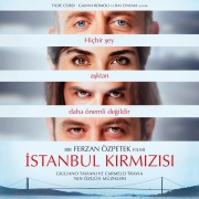 Istanbul Kirmizisi (Original Motion Picture Soundtrack)