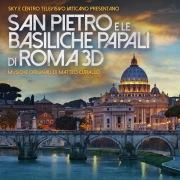 San Pietro e le basiliche papali di Roma 3D (Original Motion Picture Soundtrack)