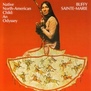 Native American Child:  An Odyssey