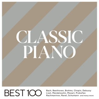 Classic Piano -Best 100-