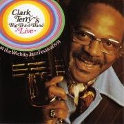 Clark Terry's Big-B-A-D-Band Live! (Live)