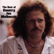 The Best Of Country Joe McDonald
