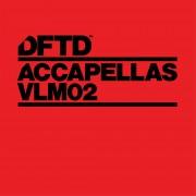 DFTD Accapellas, Vol. 2