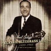 Classic Bluegrass Live 1959-1966 (Live)