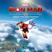 Marvel's Iron Man VR (Original Video Game Soundtrack)