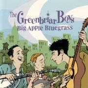 Big Apple Bluegrass